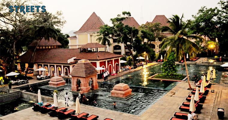 Hotels Of Goa Tourism Rouydadnews Info